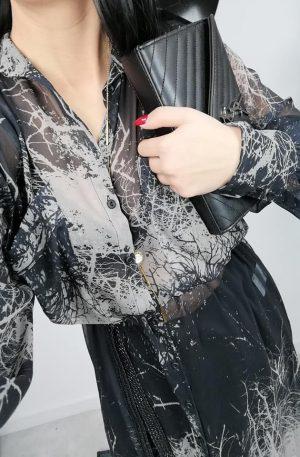 Koszula EXCLUSIVE Mgiełka ***