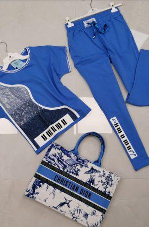 Dres RAW denim music + blue