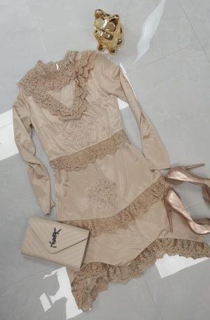 Sukienka Bronx Lux Women