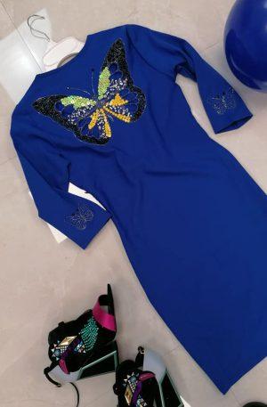 Sukienka Fashion Queen INDYGO