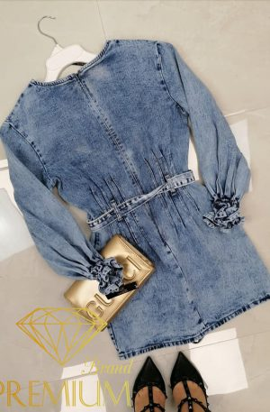 Tunika/Sukienka Jeans SHE Denim Charlotte