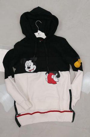 Bluza/ Tunika Speedway Mickey Mouse