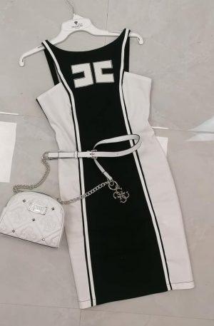 Sukienka Elisabetta Black&White