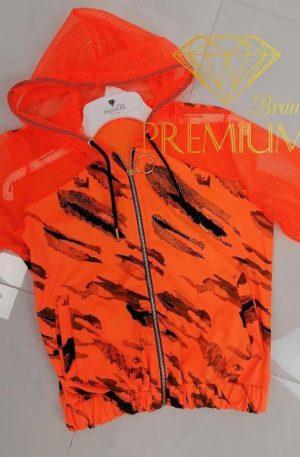Dres Tiger TATU orange