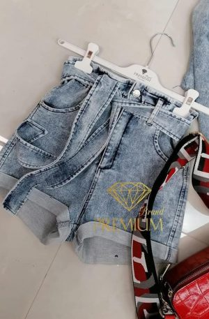 Spodenki jeans ME