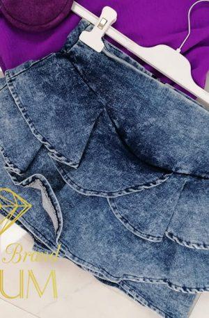 HIT! Spodenki RIRI Love Jeans