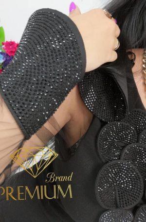 Sukienka koktajlowa GALIZI Premium