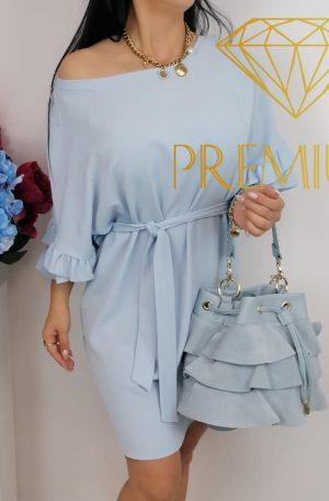Sukienka BLAN Baby Blue