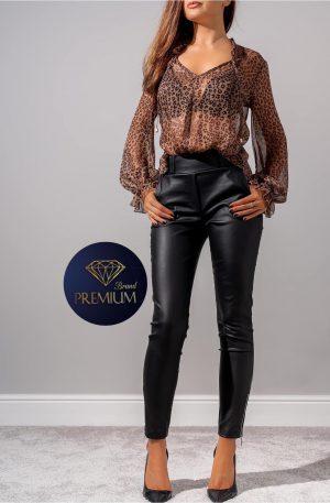Spodnie CITY CILTY black